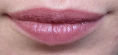 Jordana Tawny Easyliner for Lips - swatch