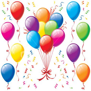 Image SEO 4: Balloons