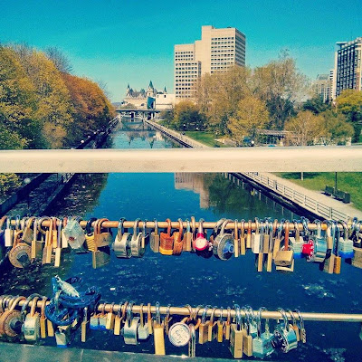 Ottawa Love Locks
