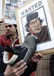 Todo apoio às revoluções dos trabalhadores dos países árabes!