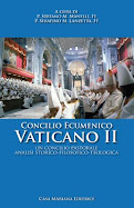 Concilio Vaticano II, un concilio pastorale. Analisi storico-filosofico-teologica
