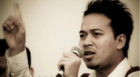 Pengacara TV3 Ahmad Fedtri Yahya Tegur Perbuatan Sumpah Dengan Al