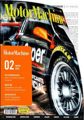 MotorMachine 02: maio e junho de 2013.