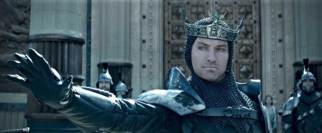 Hình ảnh phim Vua Arthur: Huyền Thoại Của Thanh Kiếm