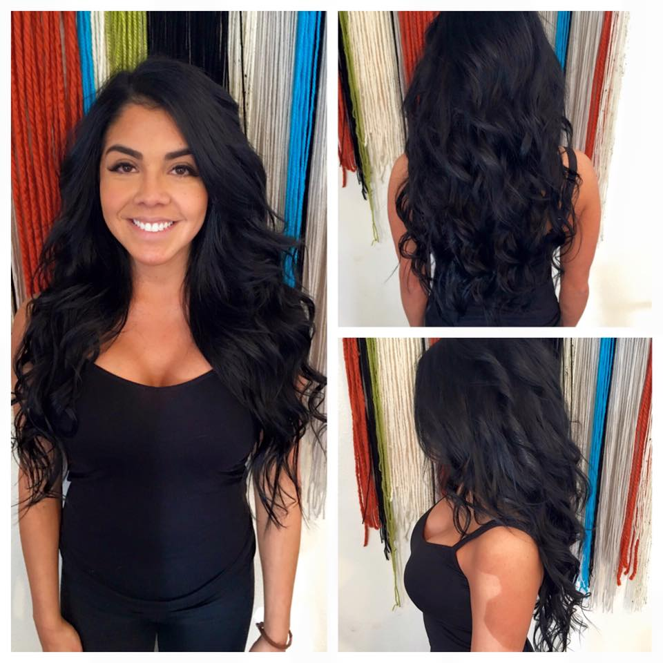 Lucky locks hair extensions january 2016 lucky locks hair extensions happy bombshells pmusecretfo Gallery
