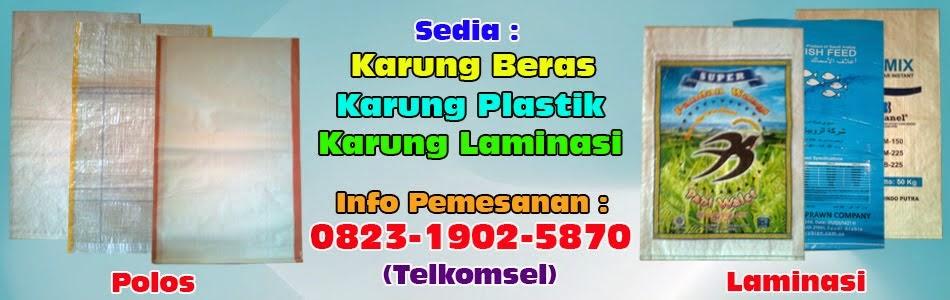 Sablon Karung Plastik Surabaya, Jasa Sablon Karung Surabaya, Sablon Karung Surabaya