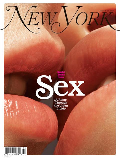 Sex Magazine Covers 27
