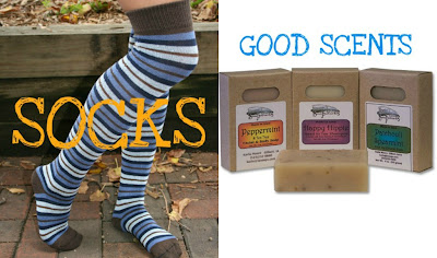 sock+%2526+scents - 13 Ounces or Less: Shipping Cheap & Sending Cheer