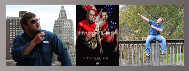 UFC Jake Shields Podcast Interview ShotOfYager DerrickKosinksi Ulitmate Challenge Radio