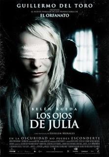descargar Los Ojos de Julia (2010), Los Ojos de Julia (2010) español