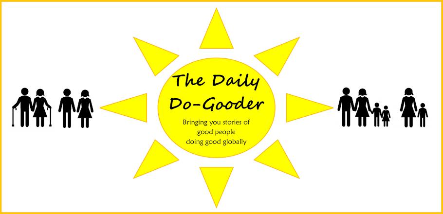 The Daily Do-Gooder
