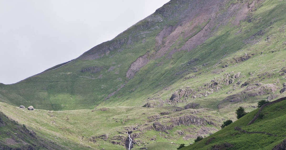 2 days in the lake district