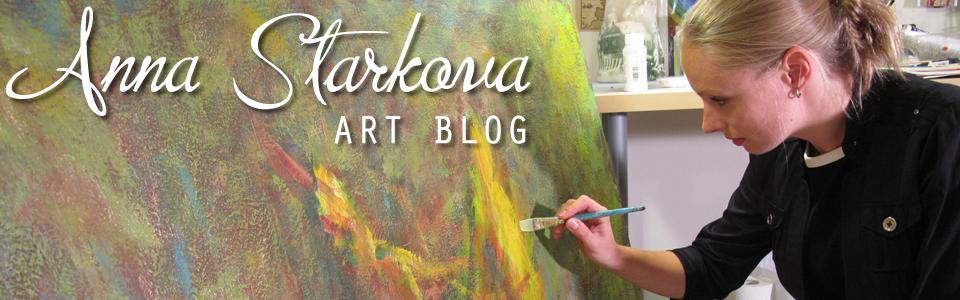 Anna Starkova Fine Art