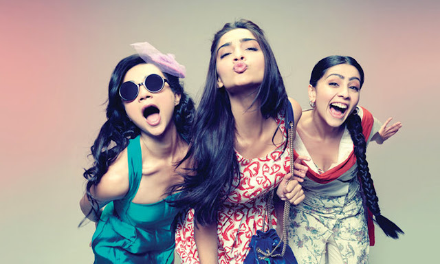 Misconceptions About Delhi Girls