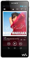 Sony Walkman NWZ-F886
