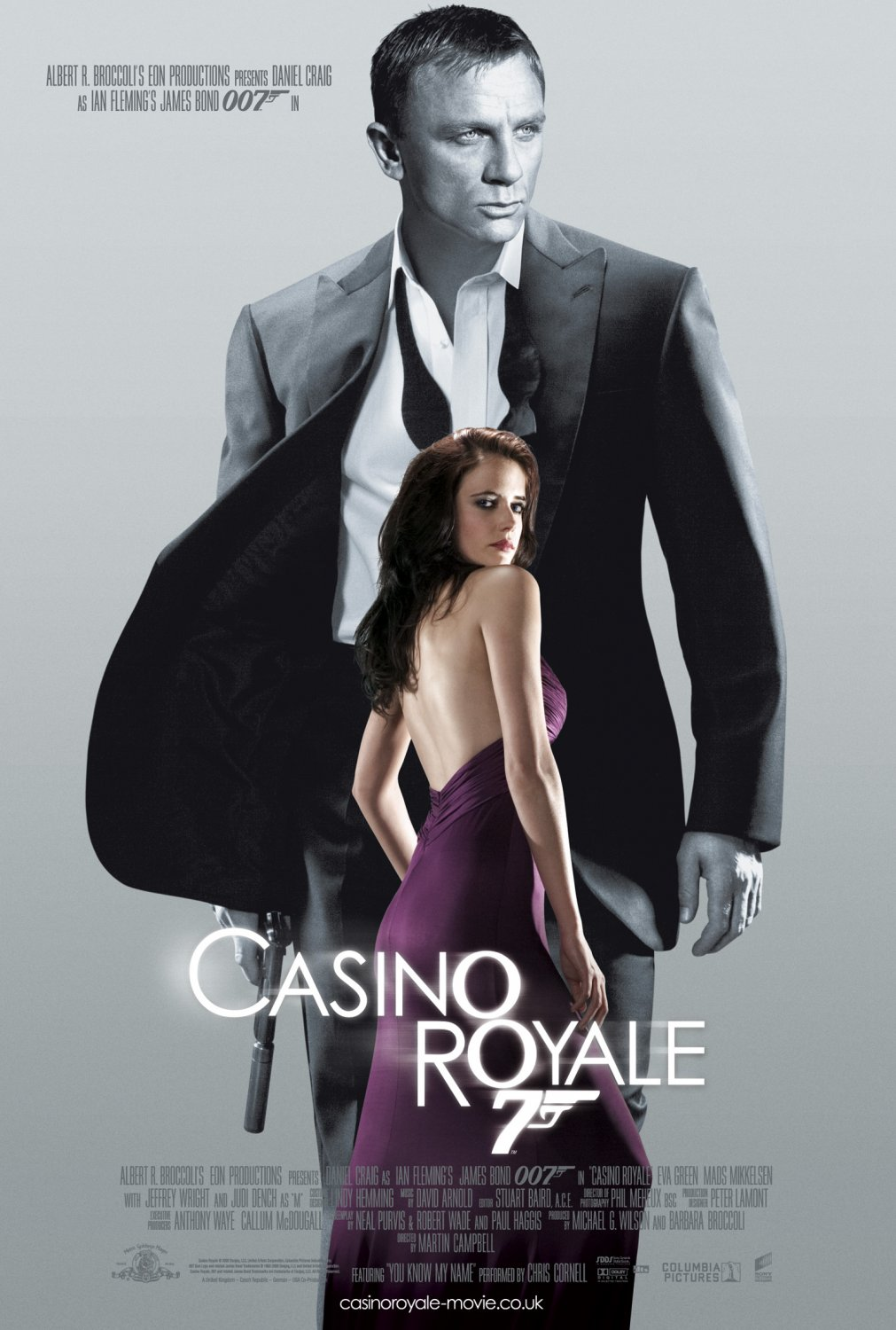 James bond casino royale release date louis theroux gambling in las vegas watch online