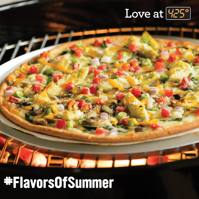 BBQ Flavors of Summer
