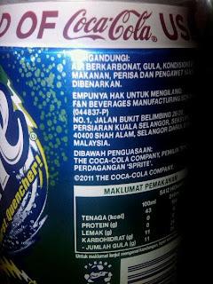 Produk Malaysia Menjelang Hari Raya