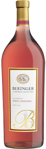 Beringer White Zin or White Merlot