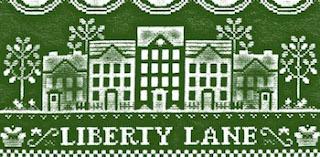33 liberty lane, sandra oh