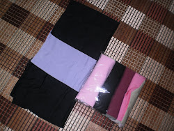 ANAK TUDUNG (RM 6.50)