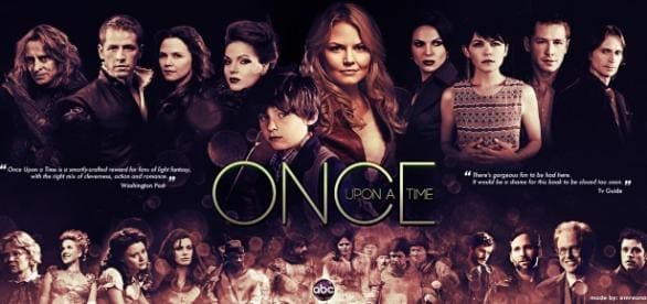 Série Once Upon a Time - 7ª Temporada Legendada  Torrent