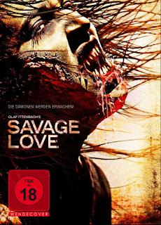 Ver online: Savage Love (2012)