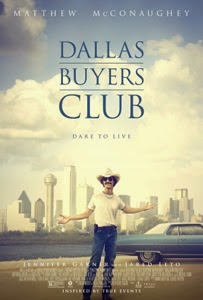 Poster de Dallas Buyers Club