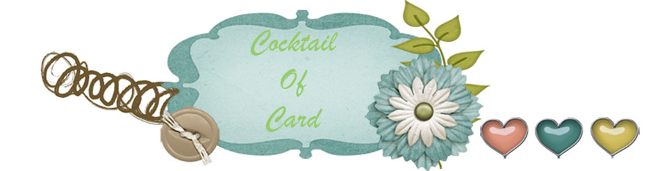 Cocktail of Card