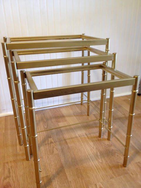 Bamboo Nesting Tables6