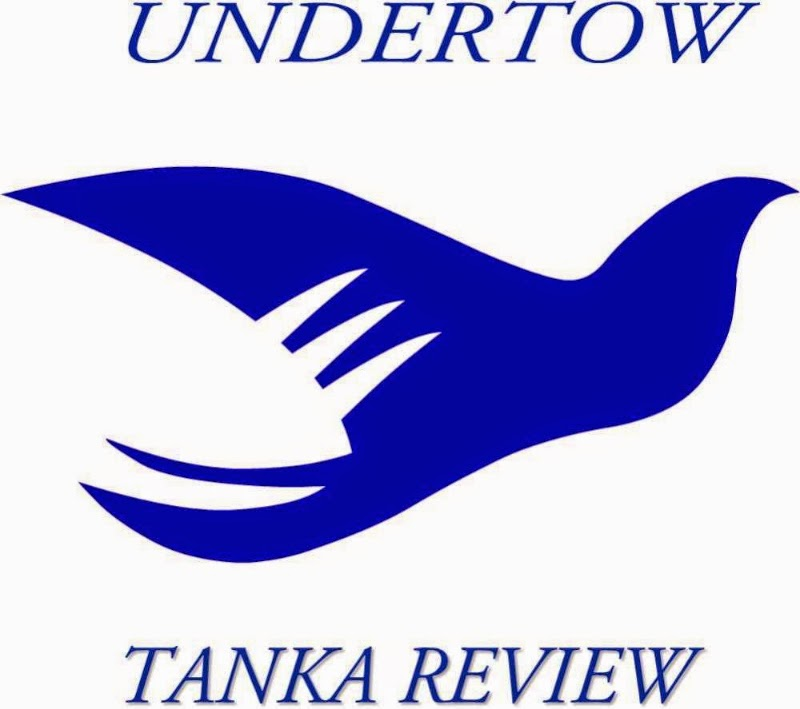 Undertow Tanka Review