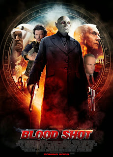 Watch Blood Shot (2013) movie free online