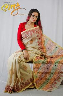 Bangladesh+Fashion+Show+Girl+Ruma+some+picture+collection+In+Saree001