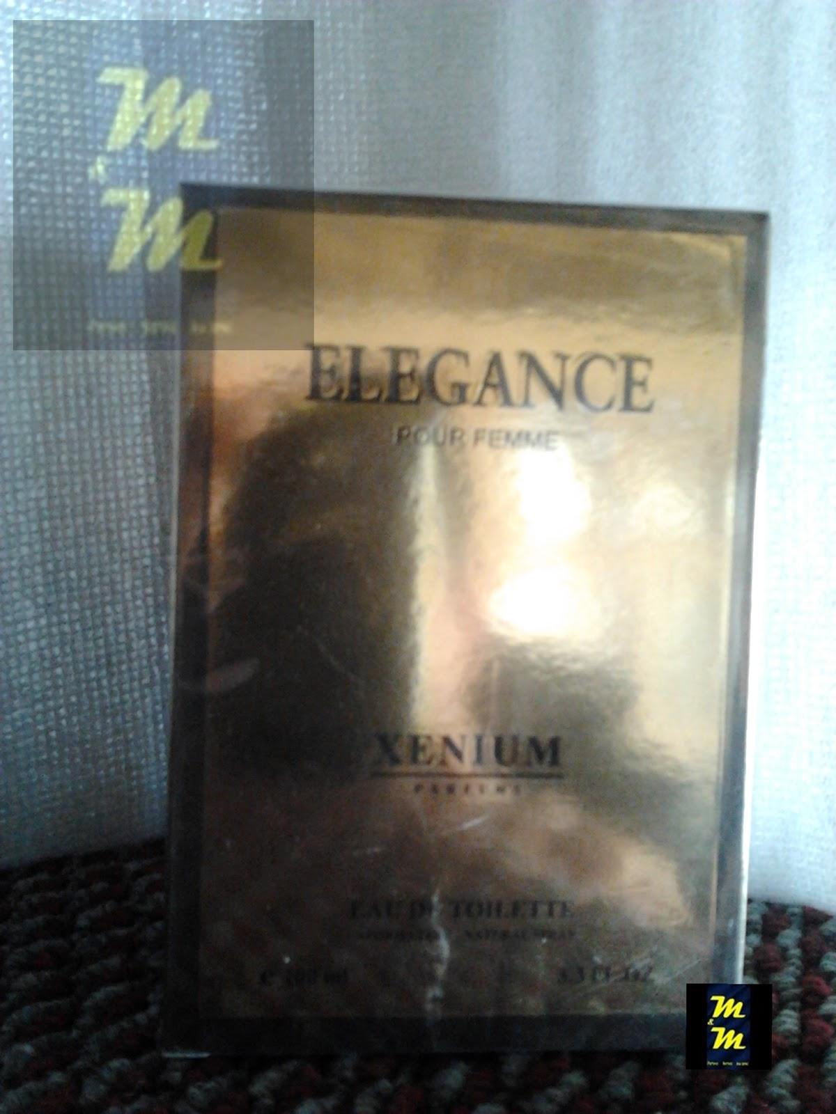 perfume elegance 100ml