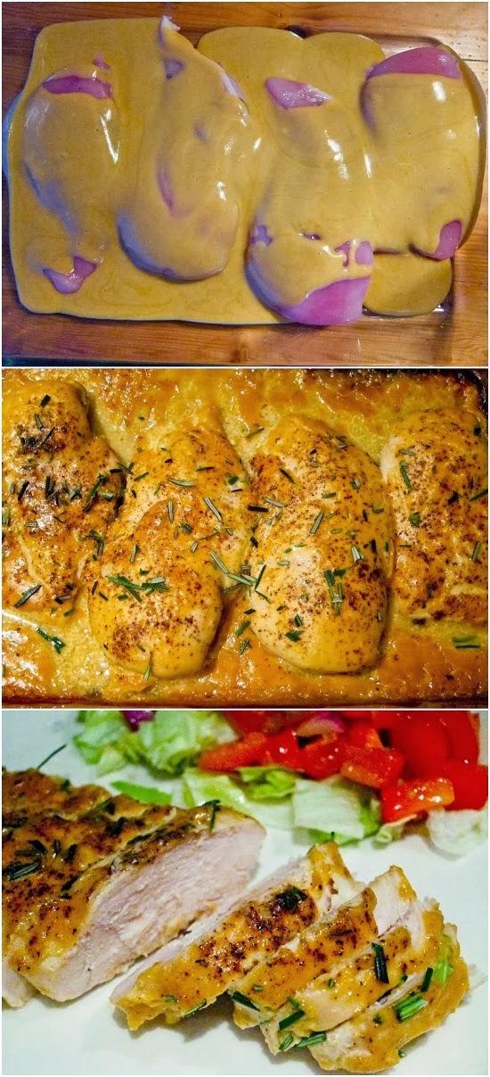 The Worlds Best Chicken Recipe