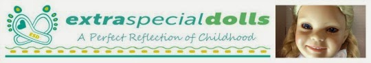 Extra Special Doll's, Dolls With Downs for All Children
