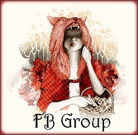 Join my FB group!