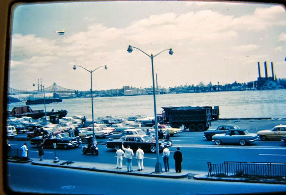 JFK bubbletop New York 9/20/63