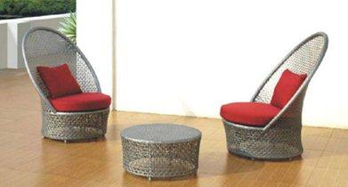 Moebius ratt n el mejor material para muebles para for Muebles rattan exterior