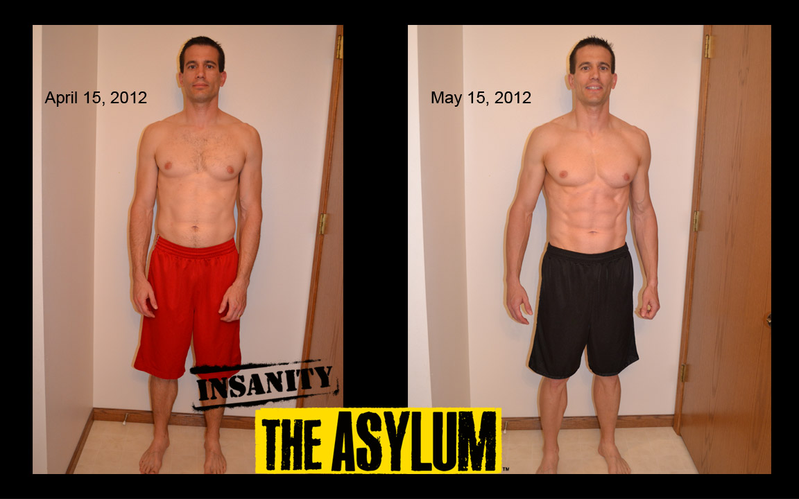 Insanity Workout Review - Fit Dad Chris Blog