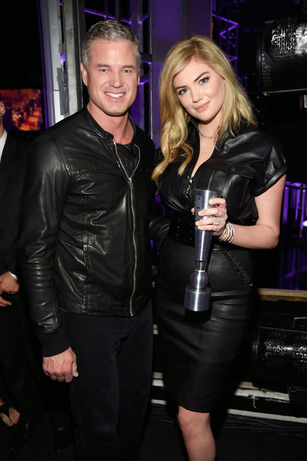حضور مميز للممثلة الأمريكية كيت ابتون خلال حفل مجلة بيبول