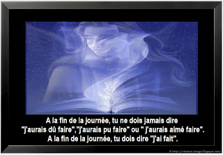 Belle citation sur la vie