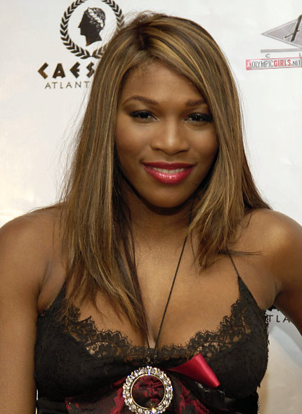 new sports stars serena williams cool images 2012