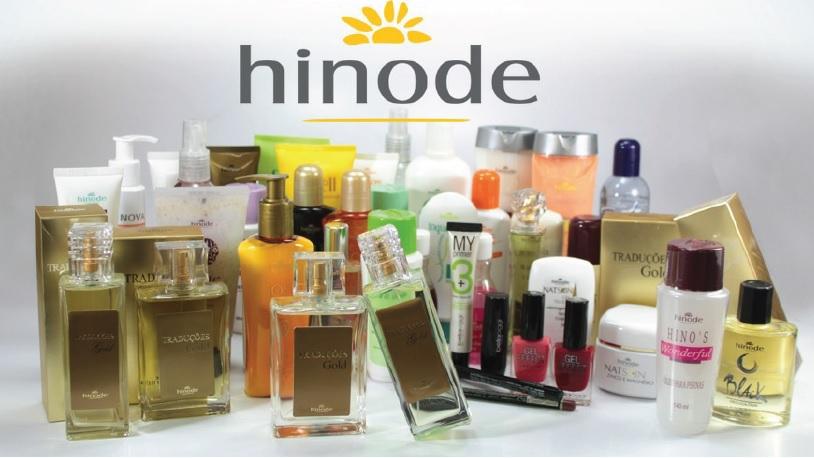 Compre Hinode aqui
