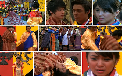 Princess and I Last Episode February 1 2013 | The Royal Ending