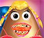 Pou Girl Dentist
