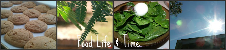 Food Life & Time