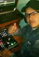 DJ JUAN K  -  BOGOTA