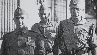 Franco y Yagüe