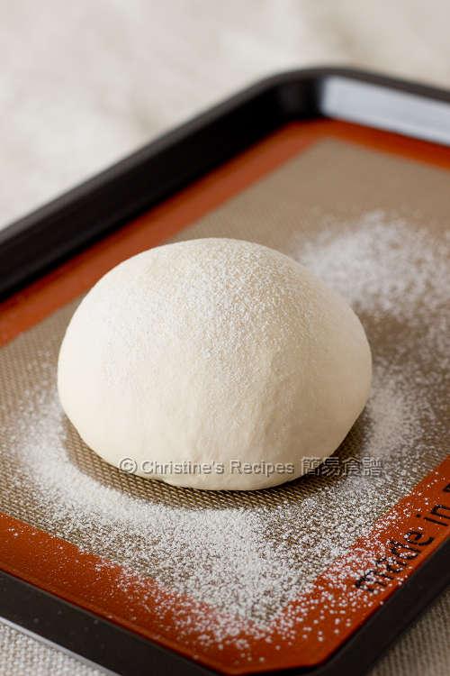 披薩麵團 Pizza Dough01